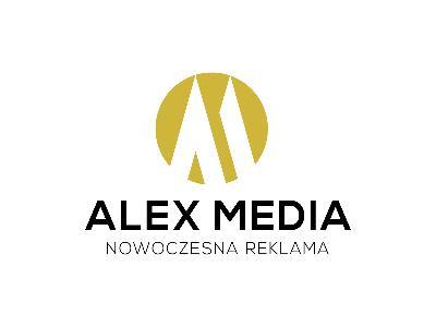 Alex Media - Nowoczesna reklama - kliknij, aby powiększyć