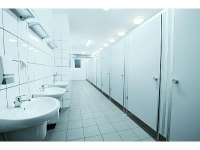 kabiny WC - kliknij, aby powiększyć