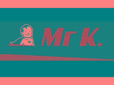 MR Karcher logo - kliknij, aby powiększyć