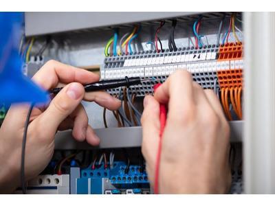 elektroinstalacje - kliknij, aby powiększyć