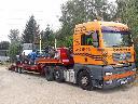 Transport urządzeń maszyn Koparka Ładowarka Spych Forwarder Harwester, Poznań, wielkopolskie