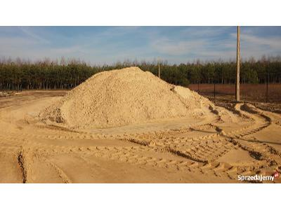 Wymiana piasku w piaskownicach wraz z atestem PZH