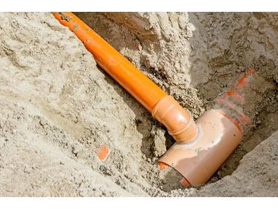 budowa kanalizacji - kliknij, aby powiększyć