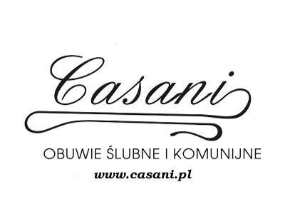 www.casani.pl  sklep internetowy obuwie komunia ślub wesele - kliknij, aby powiększyć