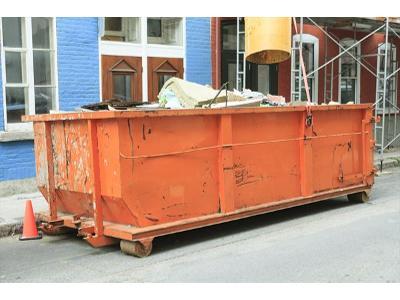 odpady pobudowlane - kliknij, aby powiększyć