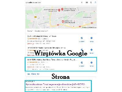 Pozycjonowanie Toruń - kliknij, aby powiększyć