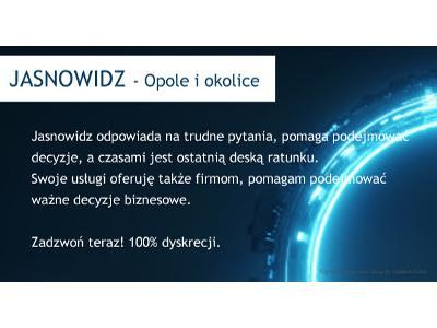 Jasnowidz - Opole i okolice - kliknij, aby powiększyć