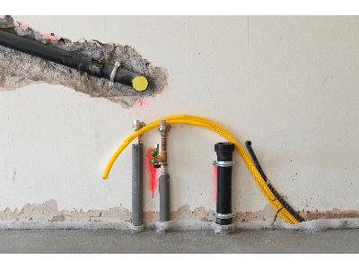 Instalacje sanitarne  - kliknij, aby powiększyć