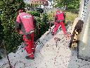 Kucie betonu , asfaltu ,  skuwanie posadzek , drobne prace rozbiórkowe, BYDGOSZCZ, kujawsko-pomorskie
