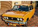 Polski Fiat 125p wynajem auta klasycznego / zabytkowego Auto na ślub PRL