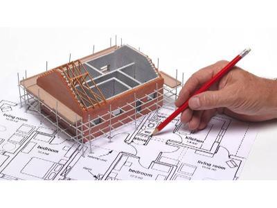 budowa domu - kliknij, aby powiększyć
