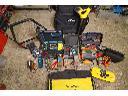 Pomiary instalacji elektrycznych  oświetleniowych lokalizacja uzbrojen, BYDGOSZCZ, kujawsko-pomorskie