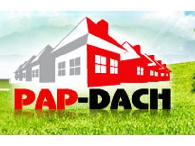 Izolacja dachów płaskich PAPDACH Radom  DACHY PŁASKIE  epdm resitrix