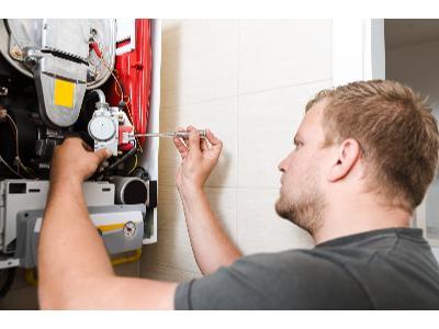 montaż instalacji gazowej - kliknij, aby powiększyć