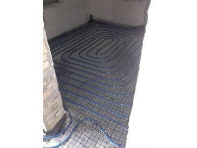 ogrzewanie podłogowe - kliknij, aby powiększyć