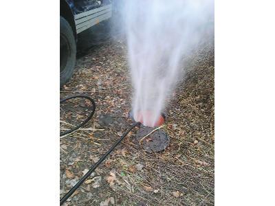Zdjęcie nr 1ciśnieniowe czyszczenie studzienki kanalizacyjne - kliknij, aby powiększyć