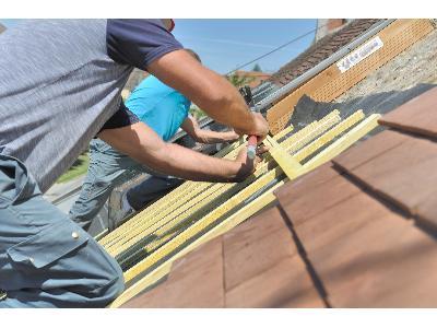 konstrukcje dachowe - kliknij, aby powiększyć