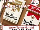 Tani tytoń 1kg sklep z tytoniem papierosowym www.Tyton-Hurt.pl, cała Polska