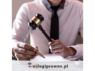 Porady prawników - kliknij, aby powiększyć
