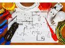 Instalacje elektryczne, Zyndranowa, podkarpackie