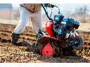 Naprawa maszyn ogrodniczych