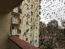 Siatka na balkon, siatka dla kota, siatka przed gołębiami, Warszawa