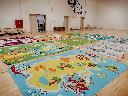 Pranie dywanów, wykładzin, Trójmiasto, tel. 690 960 108
