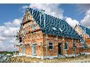 Budowa domów osiedlowych, Toruń, kujawsko-pomorskie