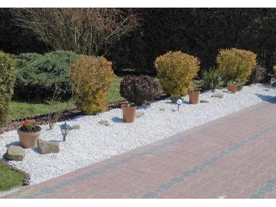 Aranżacja ogrodów  - kliknij, aby powiększyć