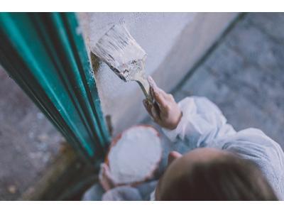 malowanie ścian - kliknij, aby powiększyć