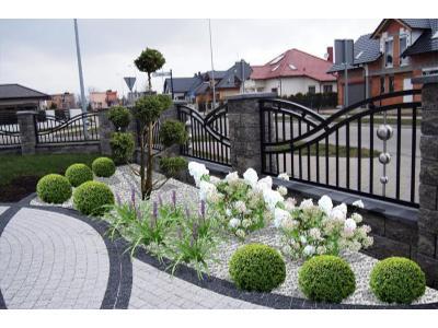 ogród  - kliknij, aby powiększyć