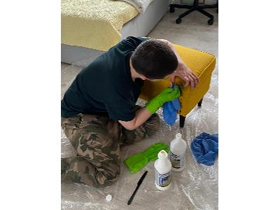 Pranie tapicerek, usuwanie nieprzyjemnych zapachów, mycie okien, Wrocław, Jelenia Góra, Zgorzelec, Bolesławiec (dolnośląskie)