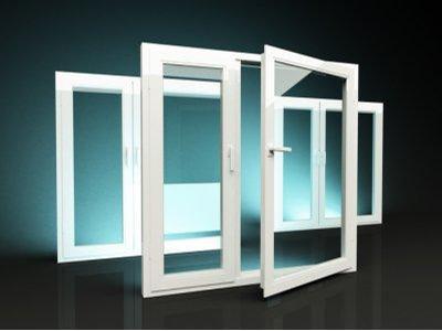 okna PVC - kliknij, aby powiększyć