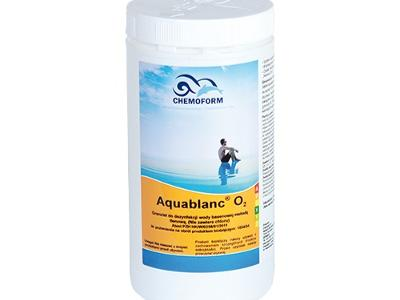 Aquablanc O2, Sosnowiec (śląskie)
