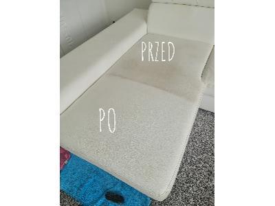 Pranie i czyszczenie tapicerki meblowej oraz samochodowej Rybnik, Rybnik (śląskie)
