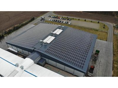 Systemy fotowoltaiczne, energia odnawialna, zarządzanie energią, OZE