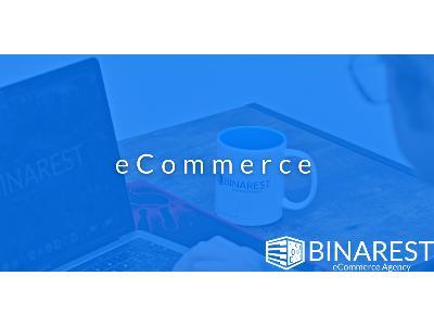 eCommerce - kliknij, aby powiększyć