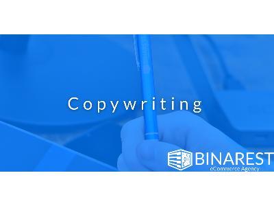 Copywriting - kliknij, aby powiększyć