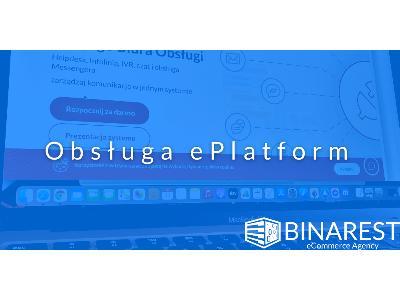 Obsługa ePlatform - kliknij, aby powiększyć