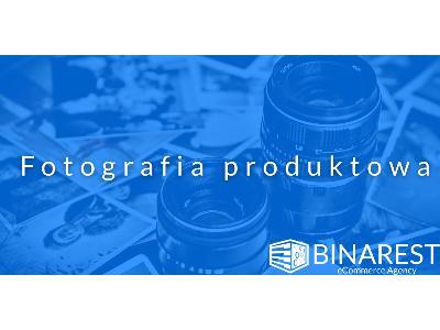 Fotografia produktowa - kliknij, aby powiększyć