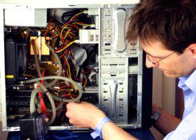 serwis komputerów